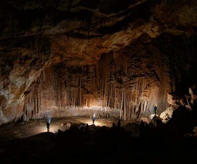 Görülmeye değer! Konya'da koruma altına alınan mağaralar doğa tutkunlarını bekliyor