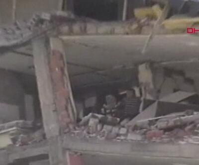 Van depreminin yıldönümünde yeni görüntüler ortaya çıktı | Video