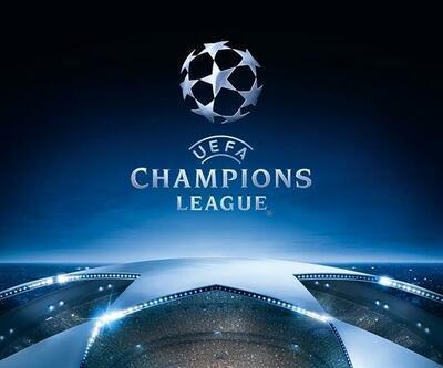 Başakşehir Şampiyonlar Ligi'nde!
