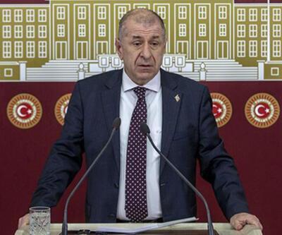 İYİ Parti İstanbul Milletvekili Özdağ'dan açıklama