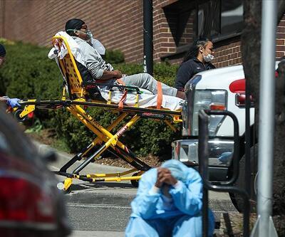 ABD'de ölenlerin sayısı 225 bin 285'e ulaştı
