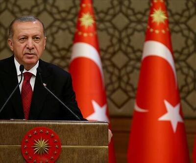 Cumhurbaşkanı Erdoğan. 5. ve 9. sınıflar açılacak
