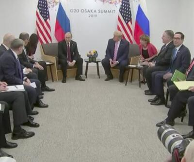 Son dakika... Rusya, ABD'nin silahsızlanma teklifini kabul etti | Video