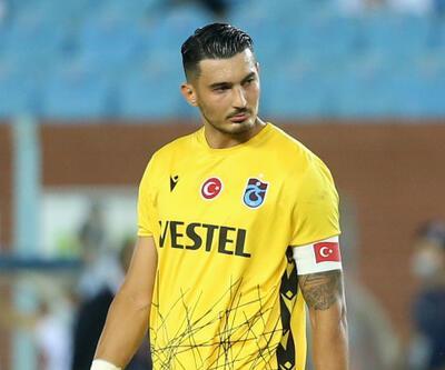 Uğurcan Çakır: Fenerbahçe'yi yenip çıkışa geçmek istiyoruz
