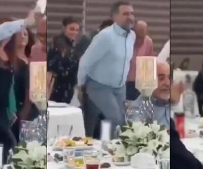 Bayraklı Belediye Başkanı Sandal'ın 'halay' görüntüsü tepki topladı
