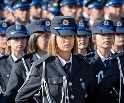 Polislik KPSS lisans puanı! POMEM hangi puan türünden alıyor? POMEM KPSS puan türü ve atama puanları!