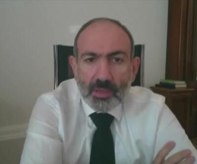 Azerbaycan'dan Paşinyan'a tepki | Video