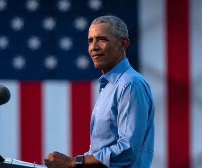 Obama'dan Trump'a sert sözler