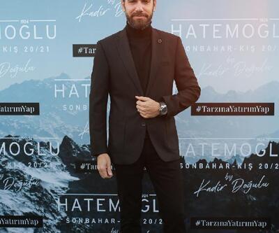 Kadir Doğulu: Bir ceketi 3 yıl hiç sıkılmadan giyerim