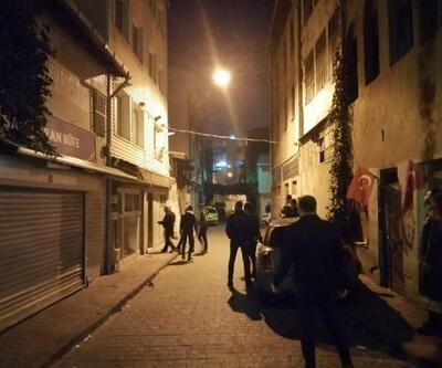 Beyoğlu'nda 'Çukur' operasyonu | Video