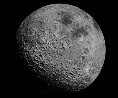 Ay ile ilgili 'heyecan verici' bir keşif!