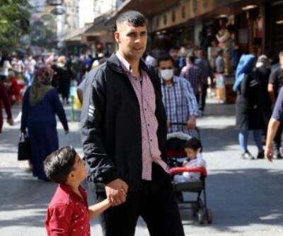 Gaziantep'te vaka sayıları arttı