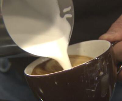 Kahve tutkusu kitap yazdırdı| Video