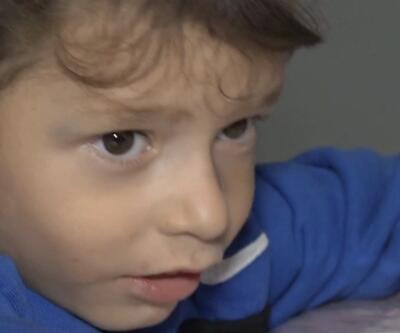 İşgalci Ermenistan'ın babasız bıraktığı çocuklar  | Video