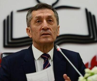 Son dakika... Milli Eğitim Bakanı Selçuk'tan tablet açıklaması