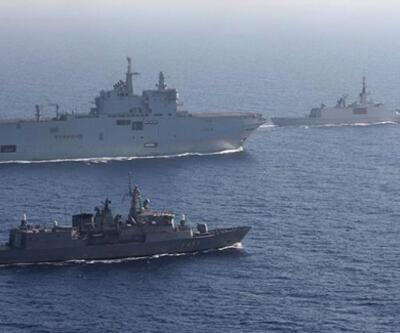 Son dakika haberi... NATO'dan açıklama! Doğu Akdeniz'de tatbikat iptali | Video