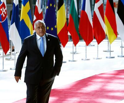 Bulgaristan Başbakanı Borisov karantinada