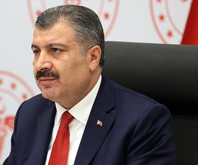 Son dakika haberi... Sağlık Bakanı Fahrettin Koca'dan grip aşısı açıklaması