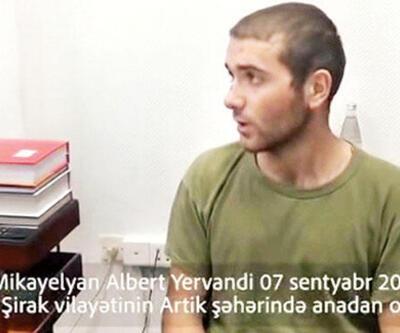 Ermeni askerin itirafı: 'Karabağ'da PKK'lılar paralı asker oldu'