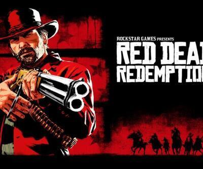 Kırılmaz denilen Red Dead Redemption 2 bugün kırıldı