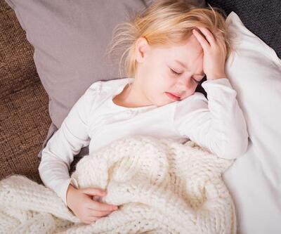 Çocuk hastalıkları: Çocuklarda sık görülen 4 bulaşıcı hastalık