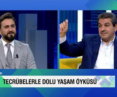 Ali Karadeniz'le Sizin İşler'in konuğu Mehmet Tevfik Göksu