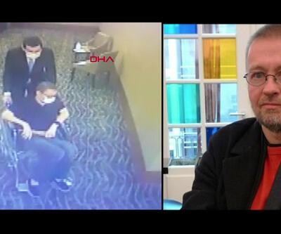 ABD'li gazetecinin otopsi raporu çıktı   Video