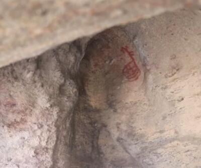 12 bin yıllık kaya resimleri dünyaya tanıtılacak | Video