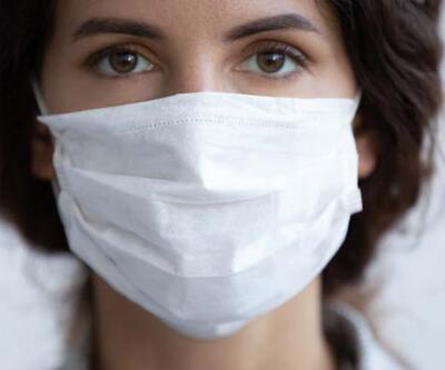 Koronavirüse karşı çift kat maske önerisi