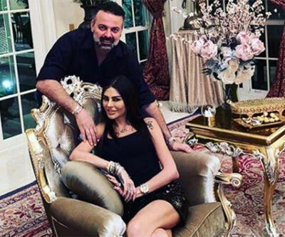 Süreyya Yalçın'dan Ozan Baran'a: İyi ki senin oldum
