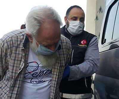 70 yaşındaki uyuşturucu sanığına 10 yıl hapis