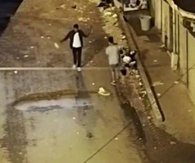 MOBESE'ye el sallayıp uyuşturucu sattılar... Çukur uyuşturucu çetesini bu görüntüler yakalattı | Video