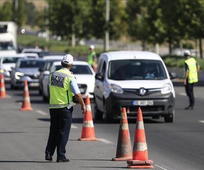 29 Ekim'de bazı yollar trafiğe kapalı olacak