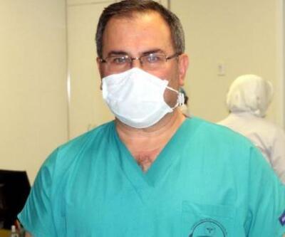 Koronavirüsü yenen sağlık çalışanı: Hafıza kaybı yaşıyorum