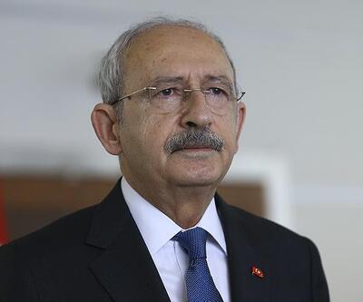CHP Genel Başkanı Kılıçdaroğlu'ndan Cumhuriyet Bayramı mesajı