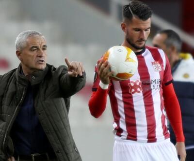 Sivasspor skoru koruyamadı