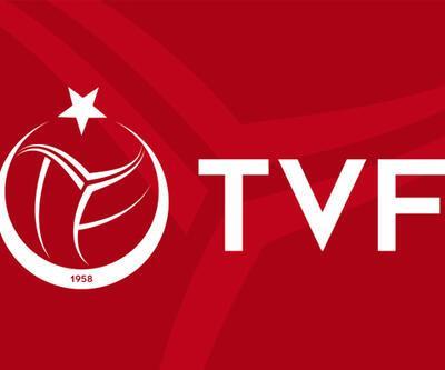 Son dakika... Türkiye Voleybol Federasyonu İzmir'deki 5 maçı erteledi