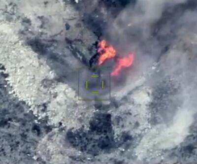 Ermenistan ordusunda büyük kayıp | Video