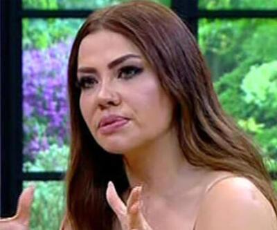 Şarkıcı Lara 9 kere telefon değiştirdi