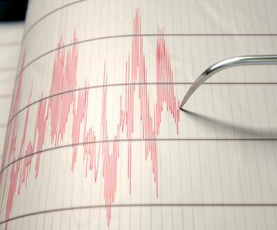 Deprem mi oldu? Kandilli ve AFAD son depremler listesi... 2 Kasım son dakika deprem haberleri