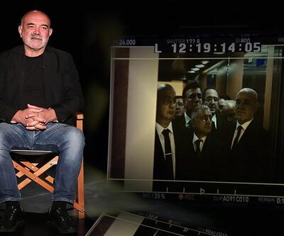 Ercan Kesal, Nasipse Adayız filminin dikkat çeken perde arkasını Rejisör'de anlattı