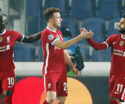 Atalanta 0-5 Liverpool MAÇ ÖZETİ