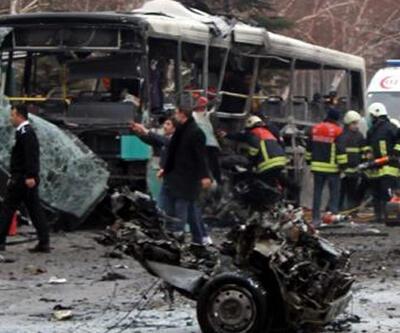 Kayseri patlamasının faili terörist tutuklandı