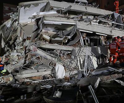 AFAD'dan İzmir depremi açıklaması