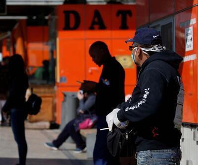 Son dakika haberi... Yunanistan'da karantina ilan edildi