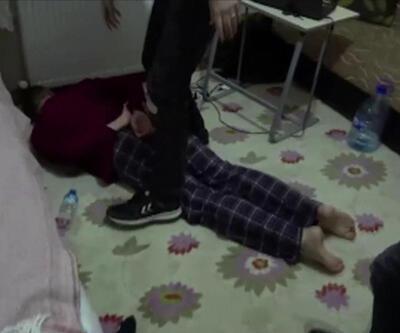 Son dakika... MİT ve Emniyet'ten FETÖ operasyonu: 4 gözaltı | Video