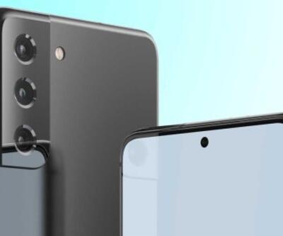 Samsung, Galaxy S21 üretimine başlamış