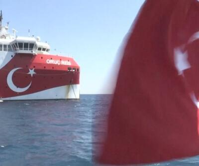"Atina'nın ""Denizaltı"" iddiası | Video"