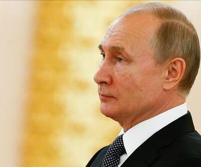 """Rusya'da devlet başkanlarına """"ömür boyu dokunulmazlık"""" veren yasa tasarısı mecliste"""