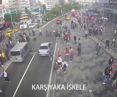 Son Dakika Haberi! 6,6'lık depremin yeni görüntüleri | Video